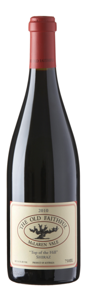 Tof 10 top of the hill shiraz (new)