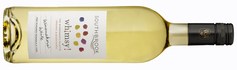 2012 Whimsy! Winemakers' White