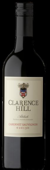 Ch 2013 cabernet sauvignon std