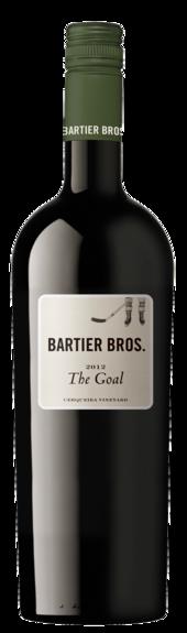 Bartier Bros The Goal 2012