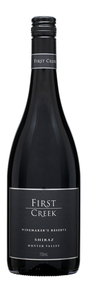 Winemaker's Reserve Shiraz