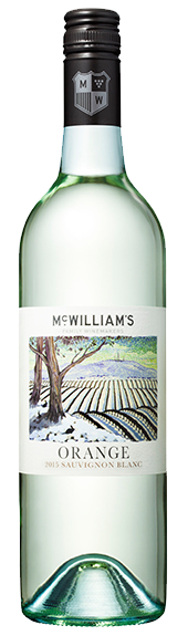 Appellation Orange Sauvignon Blanc 2015
