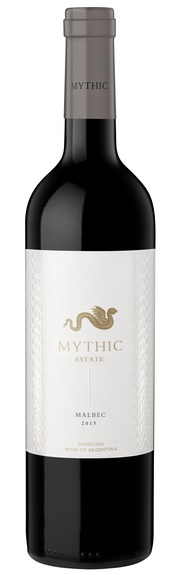 Mythic estate malbec 2015