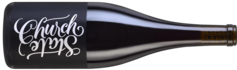 2014 Pinot Noir - Vindication Vineyard