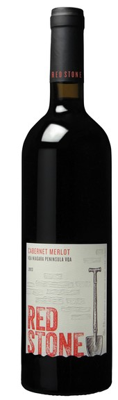 2013 redstone cab merlot (the club)