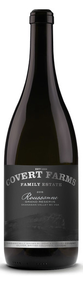 Covertfarms reserve roussane 2015
