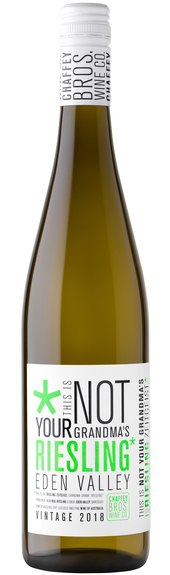 Cb not riesling 2018re