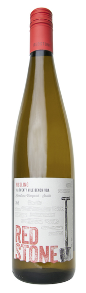 Redstone 2018 limestone south riesling