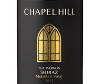 2015 The Parson Shiraz Dozen with Bonus Magnum