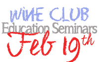 Educationseminars feb19th