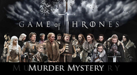 Game of Thrones Murder Mystery Event