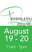 Riesling Revealed Winery Tour
