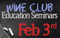 Lunch and Learn - Feb 3rd