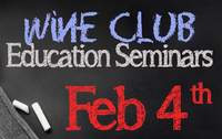 Lunch and Learn - Feb 4th