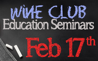 Lunch and Learn - Feb 17th