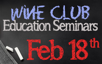 Lunch and Learn - Feb 18th