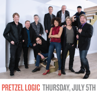 Summer Concert Series ~ Pretzel Logic