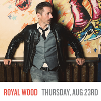 Summer Concert Series ~ Royal Wood