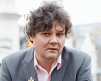 Ron Sexsmith (2) ~Summer Concert Series