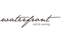 Long table dinner with Waterfront Cafe & Catering July 14