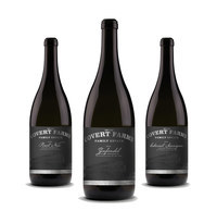 Covert Farms Grand Reserve Gift Pack 3 Bottle