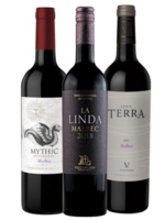 STAY-AT-HOME MALBEC PACK