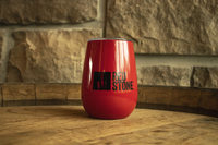 Redstone Tumbler 10oz - Red