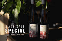 2017 Bistro Riesling - 12 Pack
