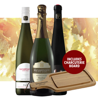 Everything Happens for a Riesling - $65