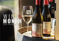 May Wine of the Month - 2019 Sauvignon Blanc 12 Pack