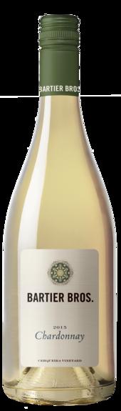 Bartier Bros Chardonnay 2013