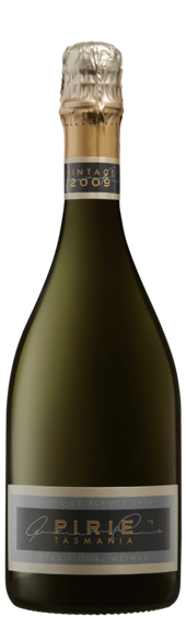 Bottle of Brown Brothers' Sparkling Blanc de Blancs