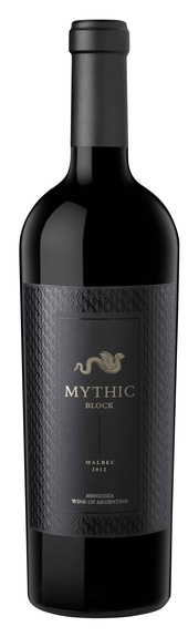 Mythic block malbec 2012