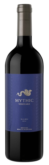 Mythic vineyard malbec 2013