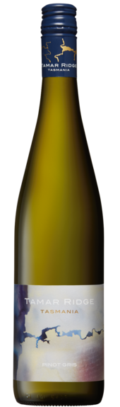 Bottle of Brown Brothers' Pinot Gris