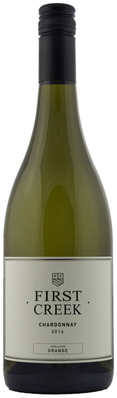 2016 fc orange chardonnay