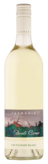 Bottle of Brown Brothers' Sauvignon Blanc