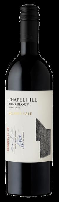 McLaren Vale Shiraz 2014 Magnum – Products – Chapel Hill