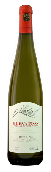2017elevationriesling