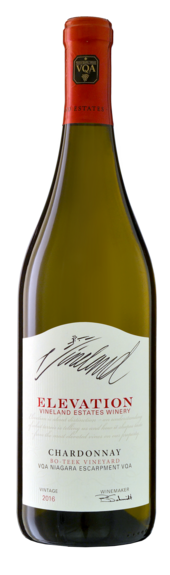 2016elevationchardonnay