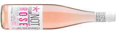 NOT YOUR GRANDMA'S ROSÉ 2018