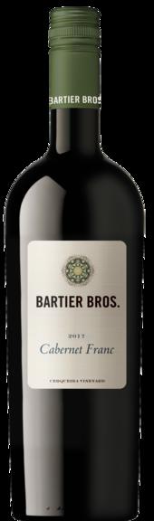 Bartier Bros Cabernet Franc 2017