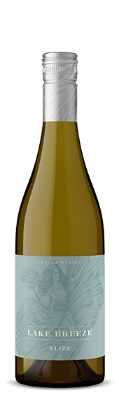Outshinery lake breeze cellarseries alize roussanne nv