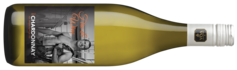 Fire & Wine Chardonnay Mr. January (Limited)