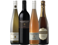 February 2017 Tour Wines - $57.75