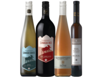 March 2017 Tour Wines - $61.40