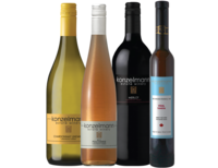 May 2017 Tour Wines - $87.85