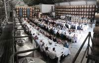 WINEMAKER'S RESERVE LUNCH