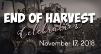 Endofharvest fbevent