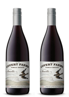 Covert Farms 2 Vintage Amicitia Gift Pack - 2 Bottle